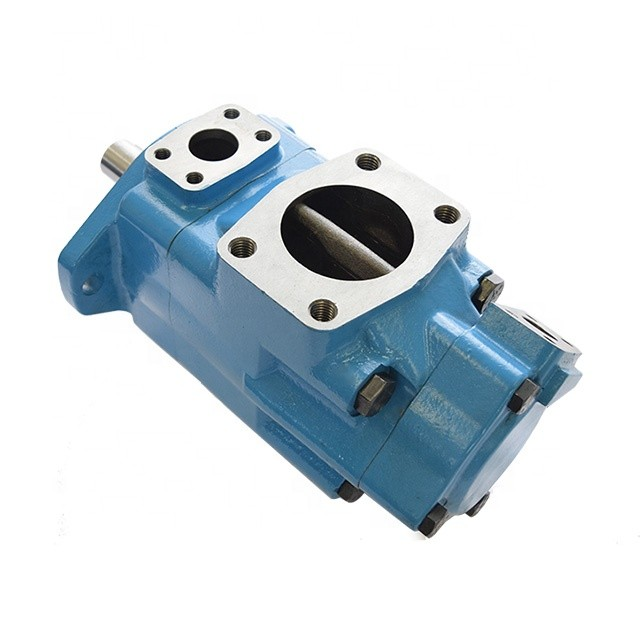 REXROTH A10VSO45DG/31R-PPA12N00 Piston Pump 45 Displacement