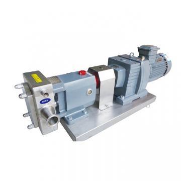 REXROTH PVV4-1X/082RA15RMC Vane pump