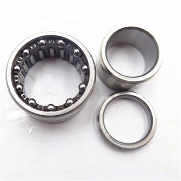 1.378 Inch | 35 Millimeter x 3.15 Inch | 80 Millimeter x 1.22 Inch | 31 Millimeter  CONSOLIDATED BEARING NJ-2307V C/3  Cylindrical Roller Bearings