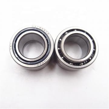 4.331 Inch | 110 Millimeter x 7.874 Inch | 200 Millimeter x 2.992 Inch | 76 Millimeter  TIMKEN 3MM222WI DUH  Precision Ball Bearings