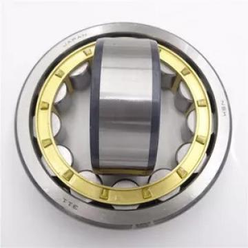 180 mm x 280 mm x 64 mm  FAG 32036-X  Tapered Roller Bearing Assemblies