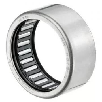 3.74 Inch | 95 Millimeter x 6.693 Inch | 170 Millimeter x 1.693 Inch | 43 Millimeter  NTN NJ2219EG15  Cylindrical Roller Bearings