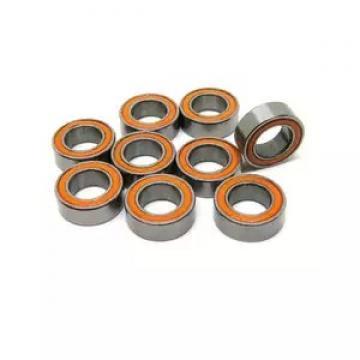 CONSOLIDATED BEARING 61826-2RS  Single Row Ball Bearings