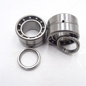 45 mm x 80 mm x 26 mm  FAG 33109  Tapered Roller Bearing Assemblies