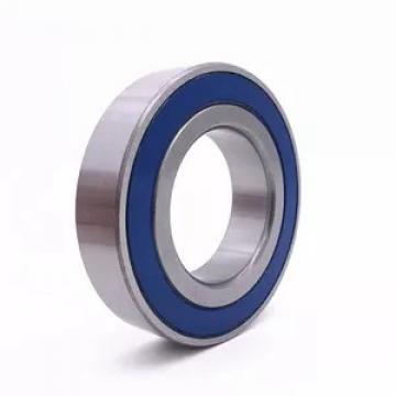 5.118 Inch | 130 Millimeter x 11.024 Inch | 280 Millimeter x 2.283 Inch | 58 Millimeter  SKF 326RDU-BKE  Angular Contact Ball Bearings