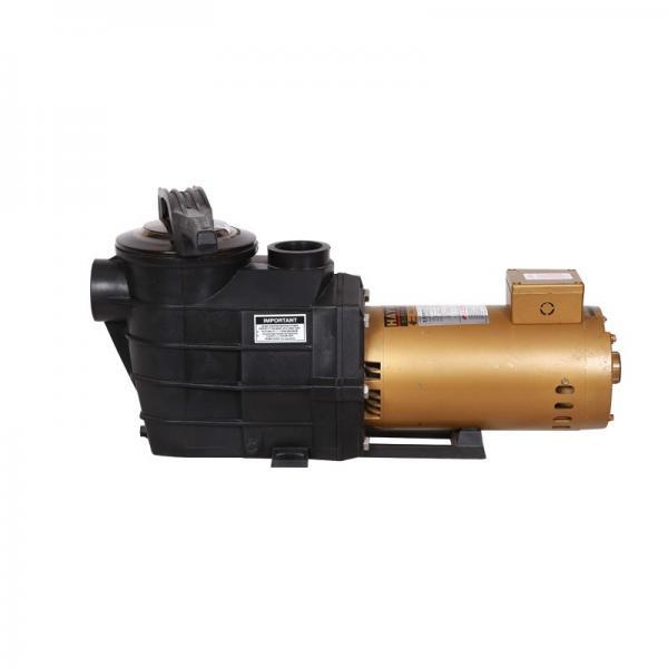 REXROTH PVQ52-1X/193-055RB15UUMC Vane pump #2 image