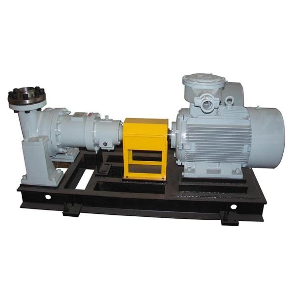 REXROTH A10VSO45DRG/31R-PPA12N00 Piston Pump 45 Displacement #2 image