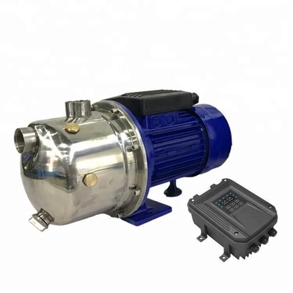 REXROTH PVQ41-1X/122-036RA15DDMC Vane pump #1 image
