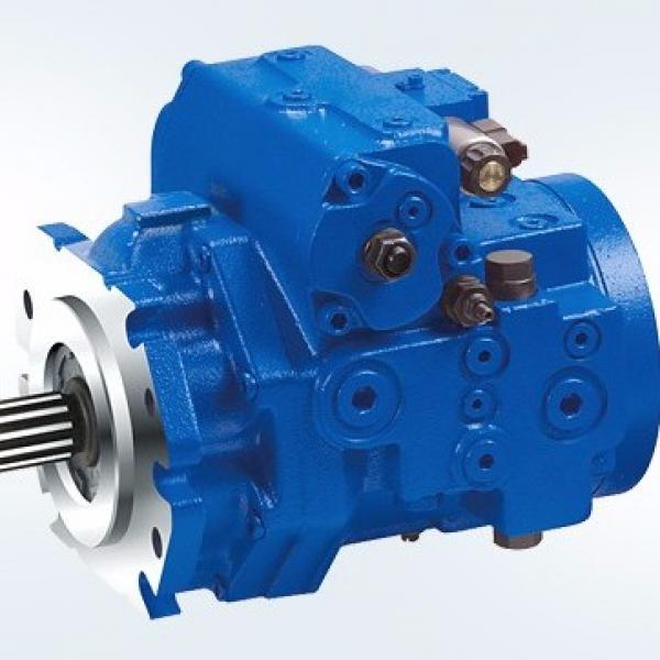 REXROTH  PVV54-1X/139-082RA15UUMC Vane pump #1 image