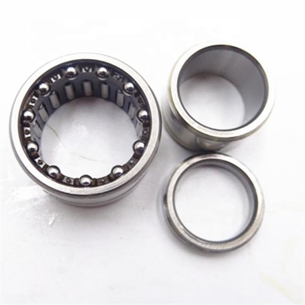 FAG N309-E-TVP2-C3  Cylindrical Roller Bearings #1 image