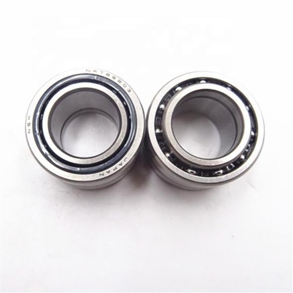 CONSOLIDATED BEARING 6208-2RSN  Single Row Ball Bearings #1 image