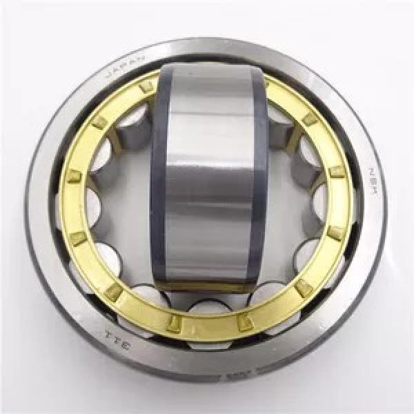 SKF 6204-2Z/C4VA210  Single Row Ball Bearings #1 image