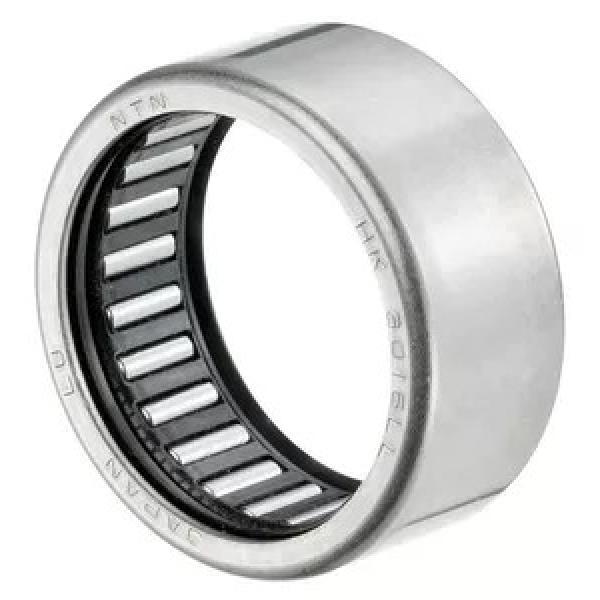 FAG NJ2317-E-M1A-C3  Cylindrical Roller Bearings #1 image