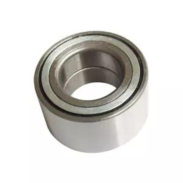LINK BELT FEB22455E7  Flange Block Bearings #1 image