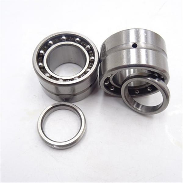 4.5 Inch   114.3 Millimeter x 5.25 Inch   133.35 Millimeter x 0.5 Inch   12.7 Millimeter  CONSOLIDATED BEARING KU-45 XPO-2RS  Angular Contact Ball Bearings #1 image