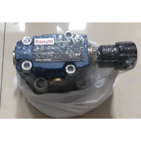 REXROTH 4WE 10 R3X/CW230N9K4 R900593804 Directional spool valves #2 image