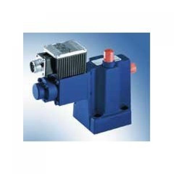 REXROTH DBW 20 B2-5X/200-6EG24N9K4 R900912860 Pressure relief valve #1 image