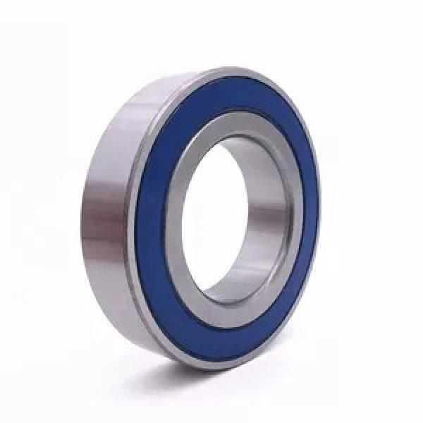 110 mm x 200 mm x 38 mm  FAG QJ222-N2-MPA  Angular Contact Ball Bearings #1 image